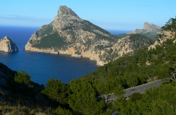 Five reasons why Mallorca is a cyclist's paradise