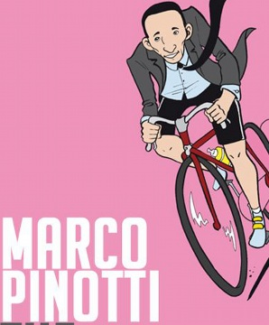 Pinotti Cycling Professor