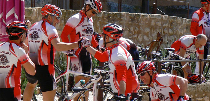 cycle mallorca holidays for groups