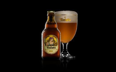 Belgian beer in Mallorca