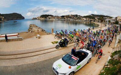 Trofeo Challenge Mallorca race wrap – stage 1